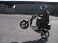 Avatar du Piaggio NRG MC3 Only For Run