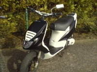 Avatar du Piaggio NRG MC2 Black and White