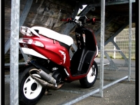 Avatar du Piaggio Typhoon Red Project