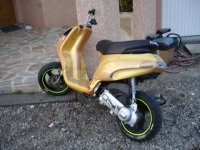 Avatar du Piaggio NRG MC2 Polini Evolution