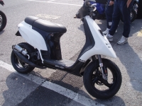 Avatar du Piaggio Typhoon Eastsiders GTR
