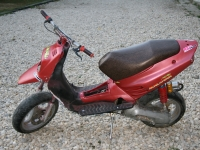 Avatar du Aprilia SR 50 air Boosta Style