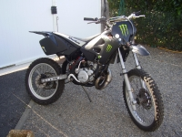 Avatar du Beta RR 50 Monster Energy