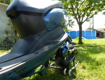 Yamaha Neo's My Project (perso-9547-937525a6)