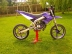 Derbi Senda SM DRD X-Treme Purple Style
