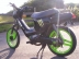 Honda Wallaroo Monster Energie
