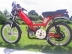 Peugeot 103 SP Red Mob