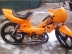 MBK 51 Magnum Racing Orange