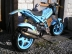 Suzuki Street Magic Street Blue