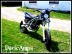 Derbi Senda R DRD X-treme Black And White