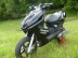 Yamaha Aerox R Black Diamond