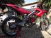 Derbi Senda SM DRD Racing Red And Chromes