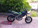 Derbi Senda SM DRD X-Treme Black Call