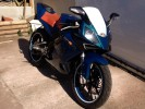 Derbi GPR 50 Racing Kick'N'Run