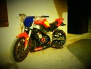 Aprilia RS 50 Streetfight Star