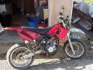 Sherco HRD 50 SM Sonic Red Top 85