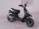 MBK Booster Spirit 12 Naked Full BCD RX