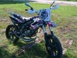 Derbi Senda R DRD Racing Named