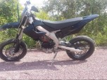 Derbi Senda SM DRD Pro Full Black
