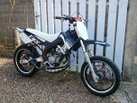 Derbi Senda SM X-Race Run