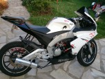 Aprilia RS4 50 Rs4 MHR Team