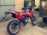 Aprilia MX 50 Lonely Boy