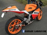Derbi GPR 50 Racing Repsol Replica