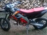 Derbi Senda SM DRD Pro Black&Red