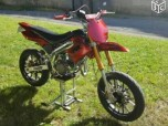 Derbi Senda SM DRD Racing Limited 70 Red & Black