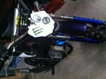 Derbi Variant Revolution Dirt Bike Tuning