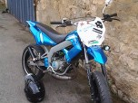 Derbi Senda R X-Race 08 All Day