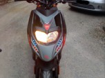 Aprilia SR Motard 50 Guidon Cross
