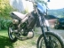 Derbi Senda SM DRD X-Treme Black And Chrome
